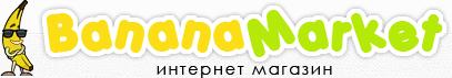 БананаМаркет - интернет магазин одежды